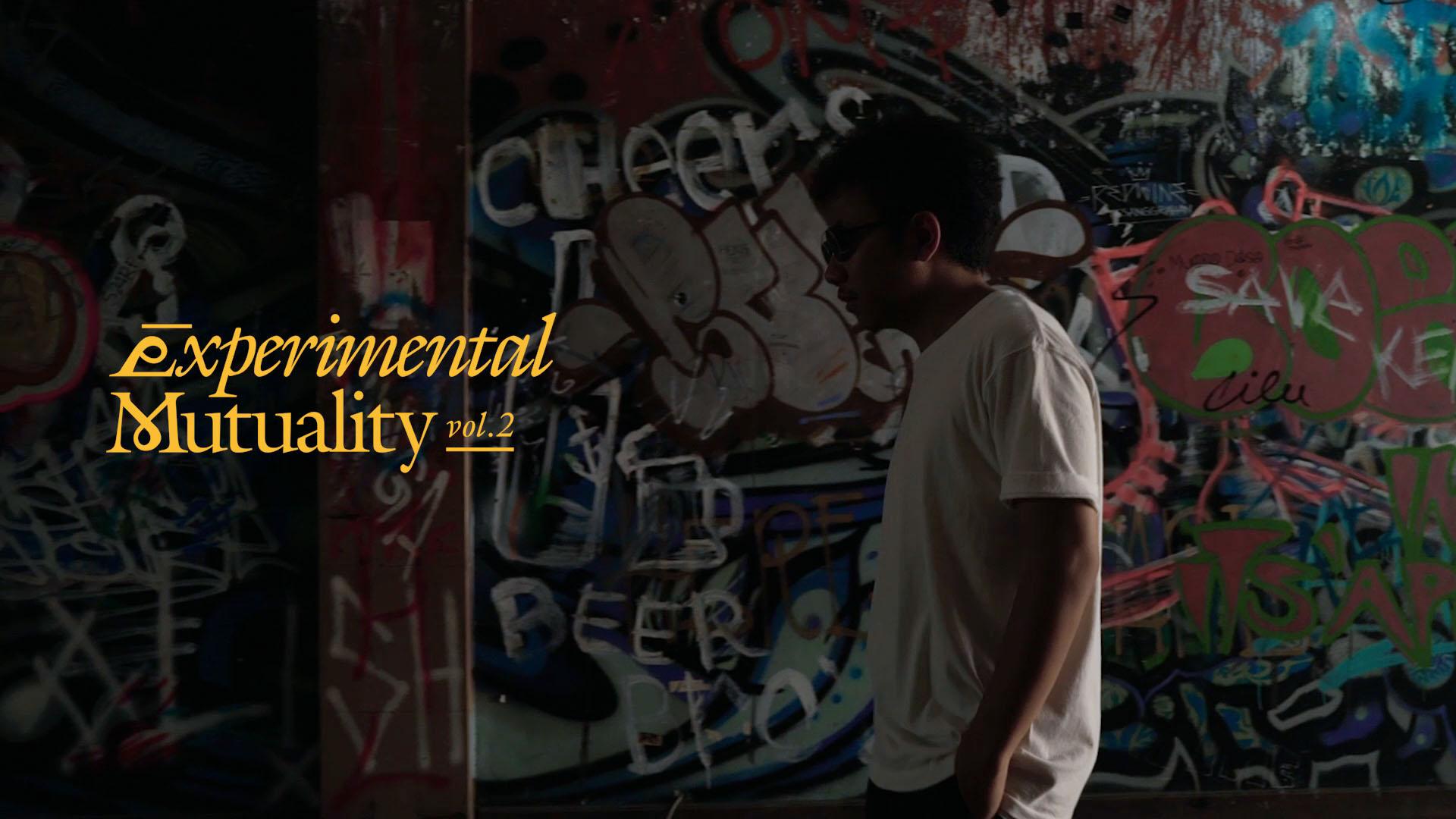 experimental mutuality vol 2 moda film